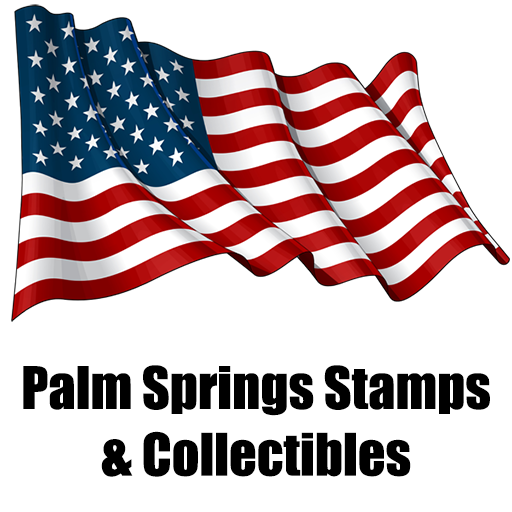 Favicon Palm Springs Stamps Amp Collectibles